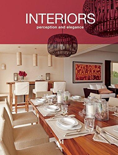 Interiors: Perception and Elegance: de Haro, Fernando, Fuentes, Omar
