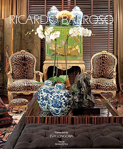 9786074373363: Ricardo Barroso Interiors (English and Spanish Edition)