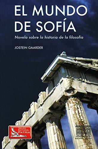 9786074383980: El Mundo De Sofia: Novela Sobre La Historia De La Filosofia (Spanish Edition)