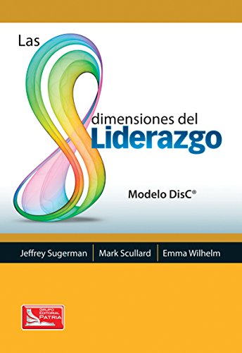 9786074384772: las 8 dimensiones del liderazgo