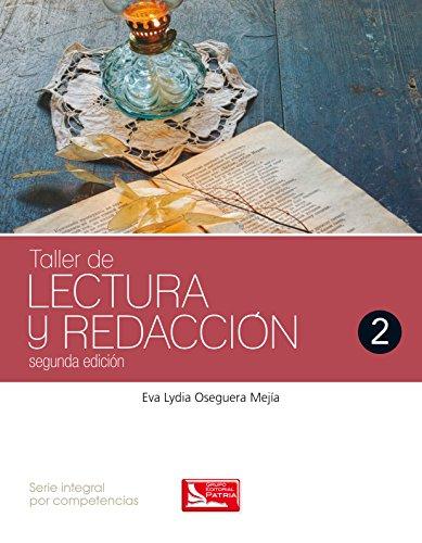 9786074385717: TALLER DE LECTURA Y REDACCION 2 / 2 ED.