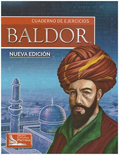 9786074386462: Algebra Cuaderno de Ejercicios