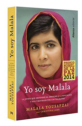 9786074386783: Yo soy Malal