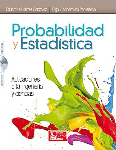 9786074387667: PROBABILIDAD Y ESTADISTICA