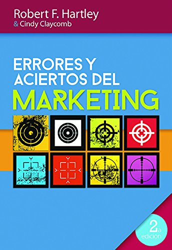9786074388039: Errores y Aciertos del Marketing 2a ed.