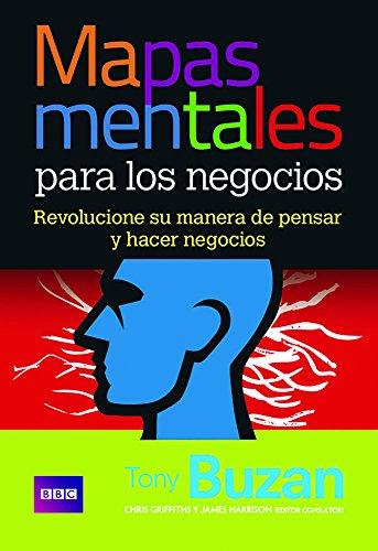 9786074388374: MAPAS MENTALES PARA LOS NEGOCIOS