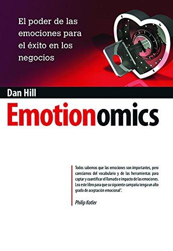 9786074388442: Emotionomics