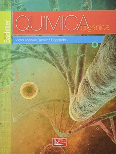 9786074389425: Quimica Organica