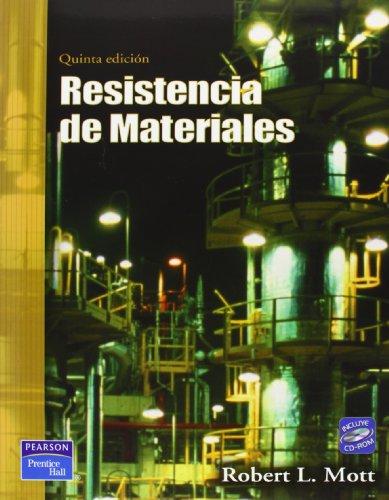9786074420470: RESISTENCIA DE MATERIALES - CON CD (Spanish Edition)