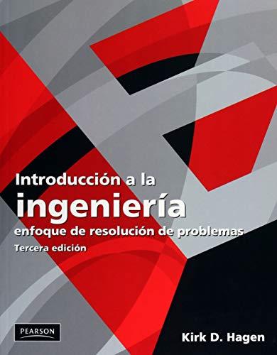 9786074422238: Introducción a la ingeniería 3ED