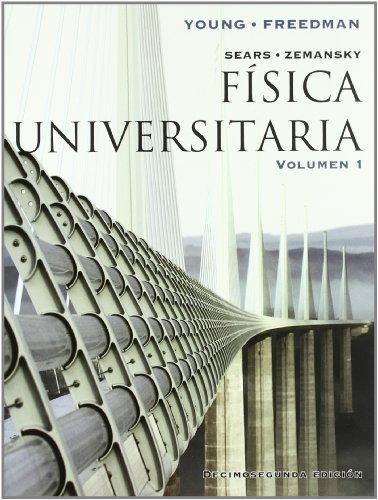 9786074422887: FISICA UNIVERSITARIA vol. I (12ED)