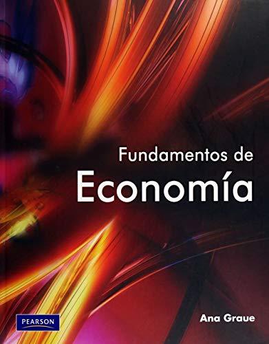 9786074423389: Fundamentos de Economia (High school) (Spanish Edition)