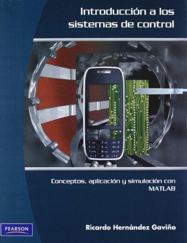 9786074428421: INTRODUCCION A LOS SISTEMAS DE CONTROL