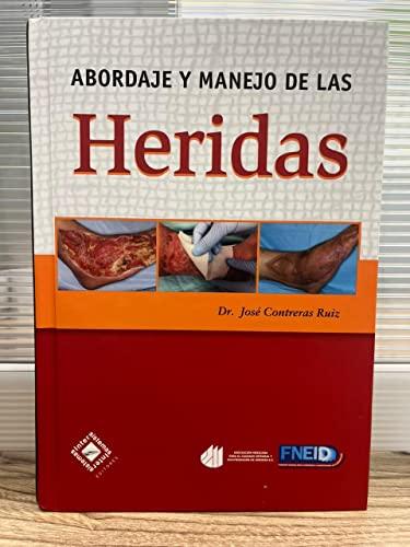 9786074433395: Abordaje y Manejo de las Heridas