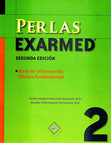 9786074433531: Perlas Exarmed [Paperback] [Jan 01, 2013] Carlos Joaquín González Quesada, Sandra Villavicencio Fernández