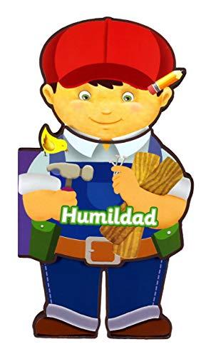 9786074440737: VIDA Y VALORES HUMILDAD