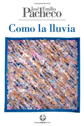 9786074450187: Como la lluvia (Spanish Edition)
