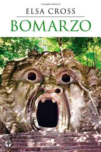 9786074450224: Bomarzo (Spanish Edition)