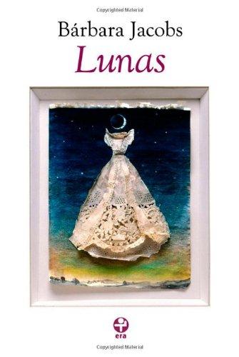 9786074450323: Lunas (Spanish Edition)