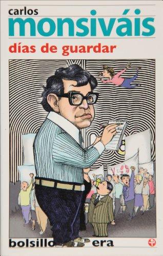 9786074450392: Días de guardar (edición de bolsillo) (Spanish Edition)