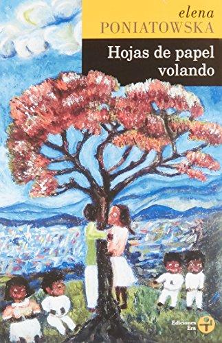 9786074453713: Hojas de papel volando (Spanish Edition)