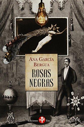 9786074454260: Rosas Negras (Spanish Edition)