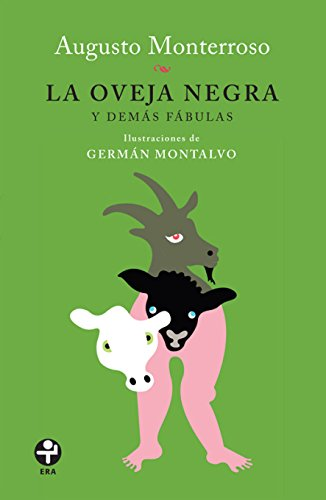 9786074454710: La oveja negra y demas fabulas (Spanish Edition)
