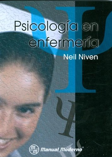 PSICOLOGIA EN ENFERMERIA (9786074480320) by NEIL NIVEN