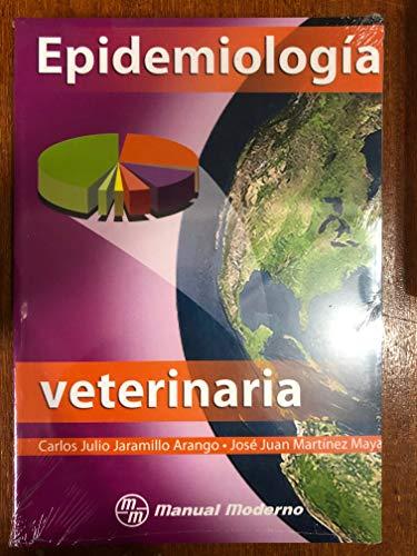 9786074480382: Epidemiologia veterinaria