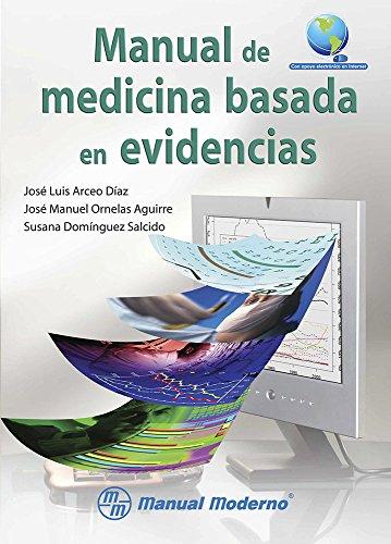 9786074480542: Manual de medicina basada en evidencias