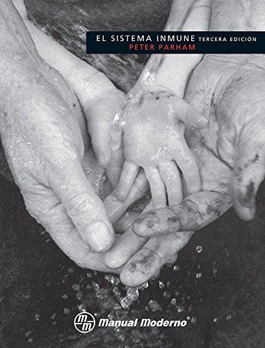 9786074480740: El sistema inmune [Paperback] [Jan 01, 2011] Peter Parham