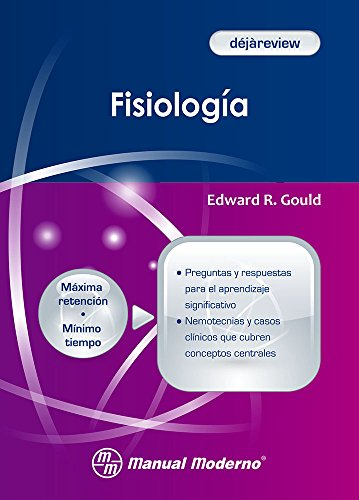 9786074480993: Fisiologia (Spanish Edition)