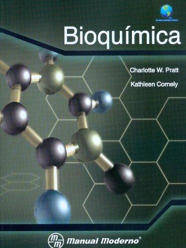 9786074482188: Bioquímica 1a.ed