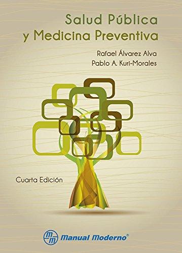 9786074482539: SALUD PUBLICA Y MEDICINA PREVENTIVA