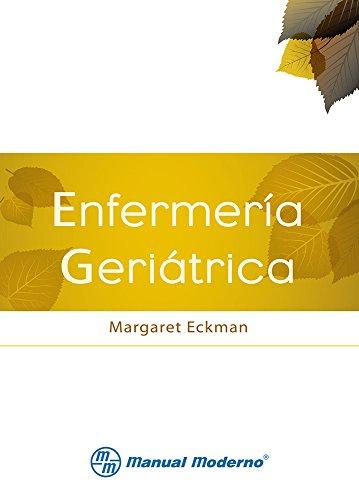 9786074482775: Enfermería geriátrica 1a.ed
