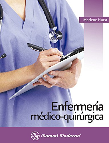 Enfermería médico-quirúrgica (6074482993) by Hurst