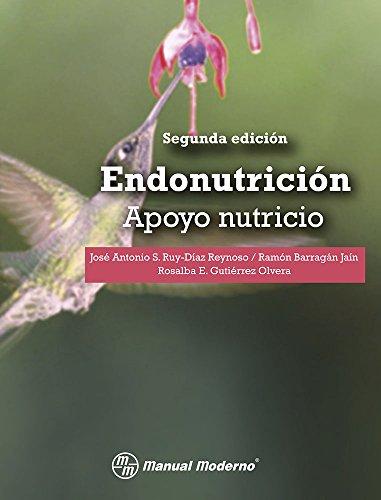 ENDONUTRICION. APOYO NUTRICIO: DIAZ, RUY