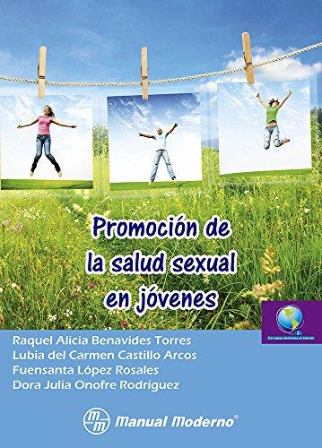 Promoción de la salud sexual en jóvenes: BENAVIDES
