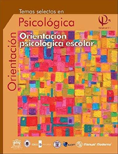 TSOP orientación psicológica escolar vol. VII: U