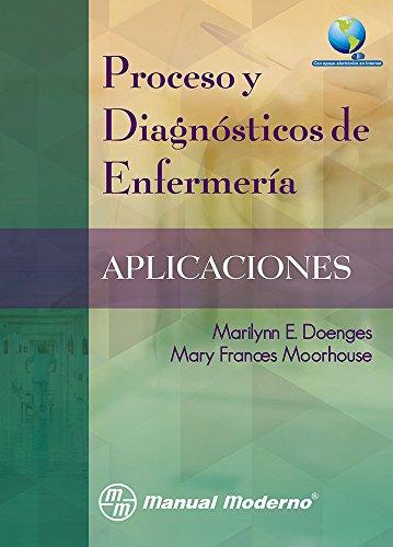 9786074484007: PROCESO Y DIAGNOSTICOS EN ENFERMERIA. APLICACIONES