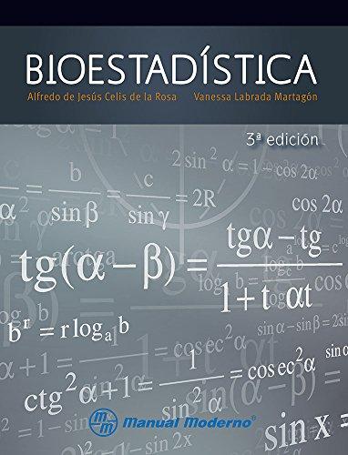 9786074484236: BIOESTADISTICA / 3 ED.