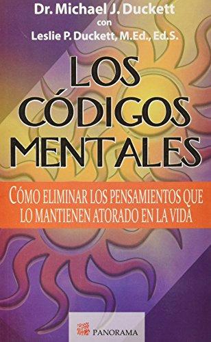 9786074520705: Los codigos mentales / Mental codes