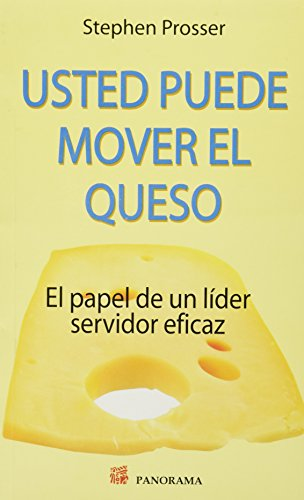 9786074522105: Usted puede mover el queso / You can move the cheese