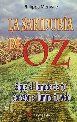 9786074522273: La sabiduria de OZ / Wisdom of OZ (Spanish Edition)