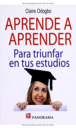 9786074522945: Aprende a aprender / Learn to learn (Spanish Edition)