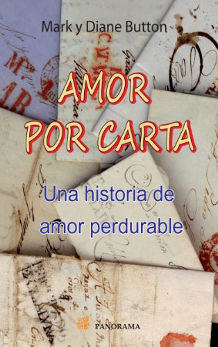 9786074523492: Amor por carta / Love letter (Spanish Edition)
