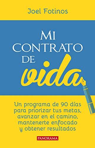 9786074525533: Mi Contrato De Vida