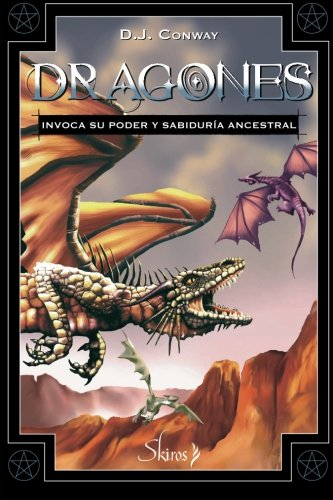 Dragones (Spanish Edition) (6074530181) by D.J. Conway