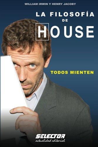 9786074530223: La filosofia del Doctor House (Interes General / General Interest) (Spanish Edition)