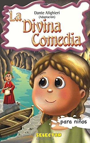 9786074530377: La Divina Comedia: Clásicos para niños (Clasicos para ninos / Classics for Kids)